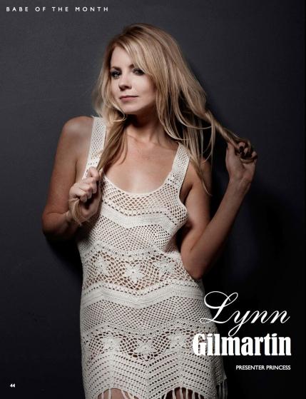 Lynn Gilmartin (Линн Гилмартин)