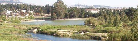 Park of Environmental Information & Sensitisation 'Antonis Tritsis'.