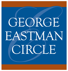 George Eastman Circle Logo